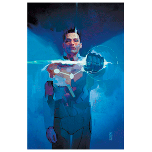 Victor Von Muerte: Iron Man nº 7