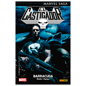 Marvel SAGA. El Castigador nº 7