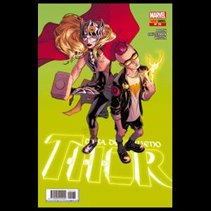 Thor: Diosa del Trueno nº 75