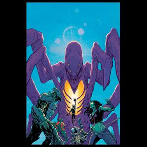 Guardianes de la Galaxia nº 54