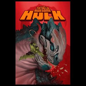 El Alucinante Hulk nº 63