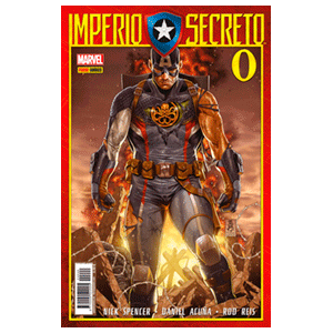Imperio Secreto nº 0