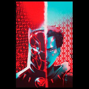 Pantera Negra nº 14