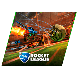 DLC Rocket League - Nvidia Geforce