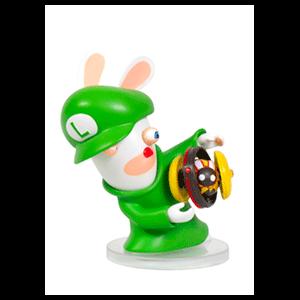 Rabbids Luigi Figura 8 cm