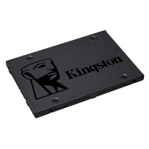 "Kingston A400 480GB - Disco duro interno SSD 2,5"" SATA"