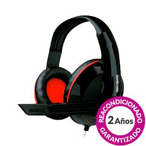 GAMEware MH0GW Auricular Gaming - Reacondicionado