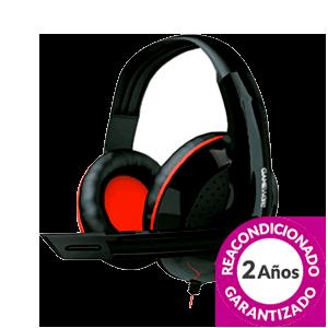 GAMEware MH0GW Auricular Gaming - Reacondicionado