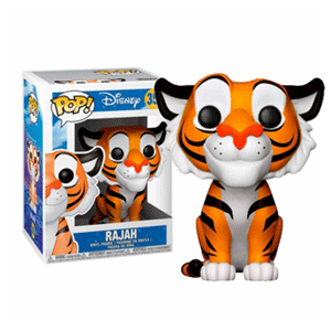 Figura Pop Disney: Rajah