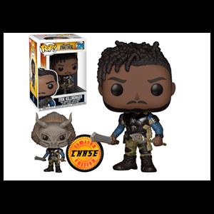 Figura Pop Pantera Negra: Killmonger