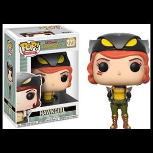Figura Pop DC Bombshells: Hawkgirl