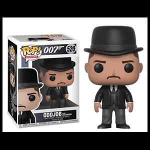 Figura Pop James Bond: Oddjob
