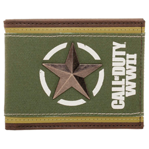 Cartera Call of Duty WWII