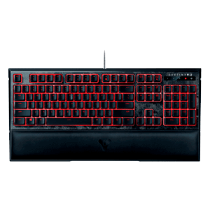 Razer Ornata Chroma US Layout Destiny 2