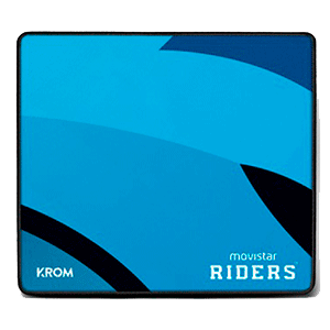 Krom Movistar Riders