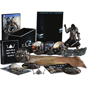 ELEX: Collector´s Edition