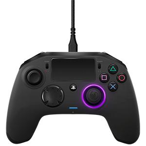 Controller Nacon Revolution Pro V2 -Licencia Oficial Sony-