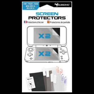 Protector de Pantalla Subsonic New2DSXL/New3DSXL