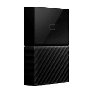 Western Digital My Passport 1TB Negro 3.0