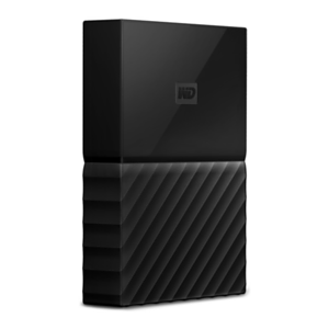 Western Digital My Passport 4TB Negro USB 3.0