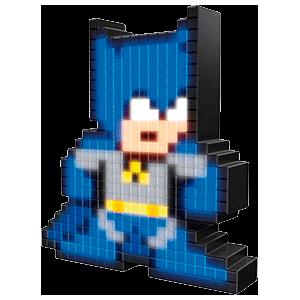 Figura Pixel Pals: DC Batman