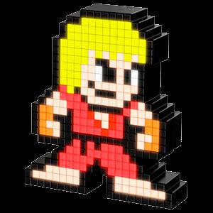 Figura Pixel Pals: Street Fighter Ken