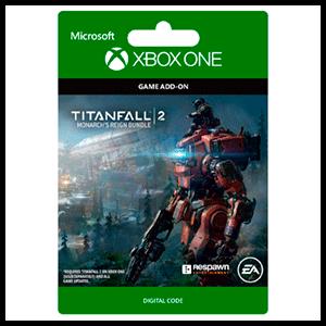 Titanfall 2: Monarch's Reign XONE