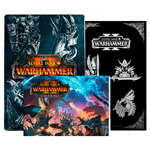Total War: Warhammer 2 Limited Edition
