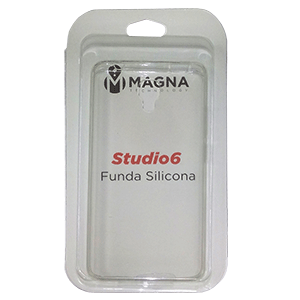 Funda silicona para Magna Studio6