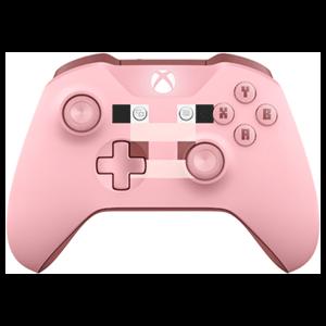 Controller Inalámbrico Minecraft Pig