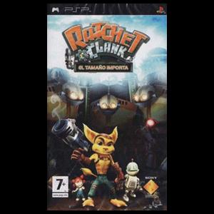 Clank: Agente Secreto + Ratchet: El Tamaño Importa