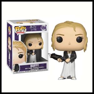 Figura Pop Buffy 25th: Buffy