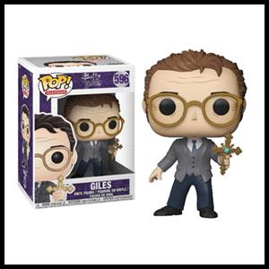 Figura Pop Buffy 25th: Giles