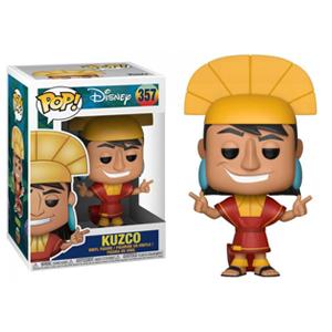 Figura Pop El Emperador y sus Locuras: Kuzco