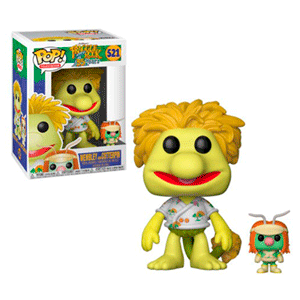 Figura Pop FraggleRock: Wembley