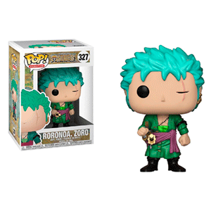 Figura Pop One Piece: Zoro