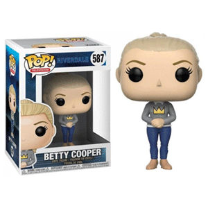 Figura Pop Riverdale: Betty