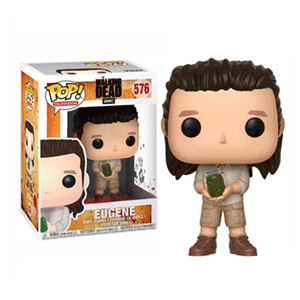 Figura Pop The Walking Dead: Eugene