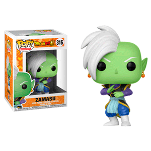 Figura Pop Dragon Ball Super: Zamasu