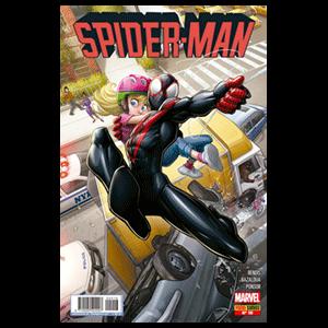 Spider-Man nº 16
