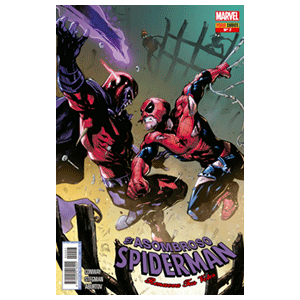 Spiderman: Renueva tus Votos nº 7