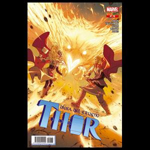 Thor: Diosa del Trueno nº 76
