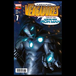 Los Vengadores nº 84