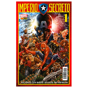 Imperio Secreto nº 1