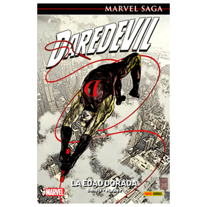 Marvel SAGA: Daredevil nº 12