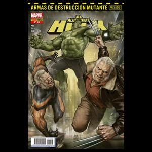 El Alucinante Hulk nº 64