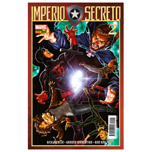 Imperio Secreto nº 2