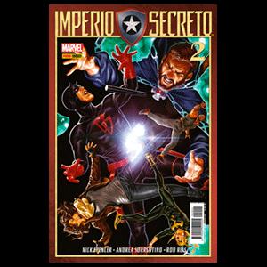 Imperio Secreto nº 2