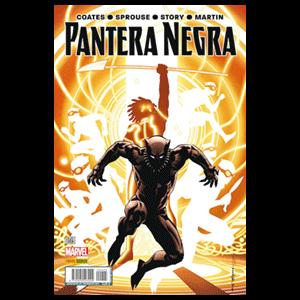 Pantera Negra nº 15