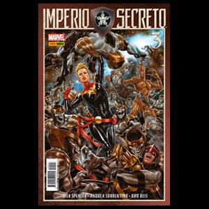Imperio Secreto nº 3